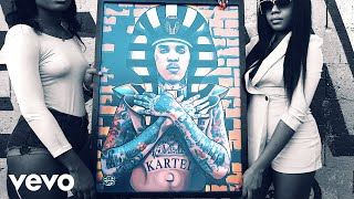 Vybz Kartel, Teejay - Up Top Gaza