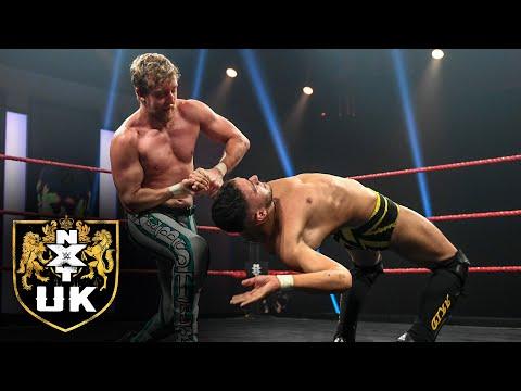 A-Kid battles Flash Morgan Webster and more: NXT UK highlights, Oct. 8, 2020