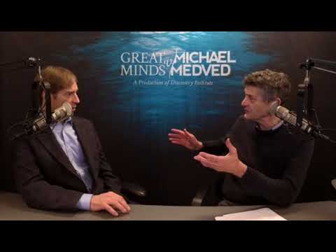 No Substitute for Smart Talk on Ideas: Meyer, Medved on Great Minds