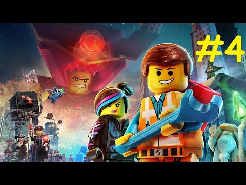 The Lego Movie #4 A Few Mistakes Were Made By Us