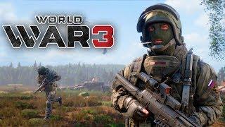 World War 3 - опять провал? Чего ждать? BF , CoD, Squad, ARMA 3 ?