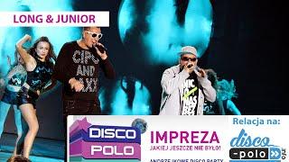 Long & Junior - Andrzejkowe Disco Party - Disco Polo Music (Disco-Polo.info)