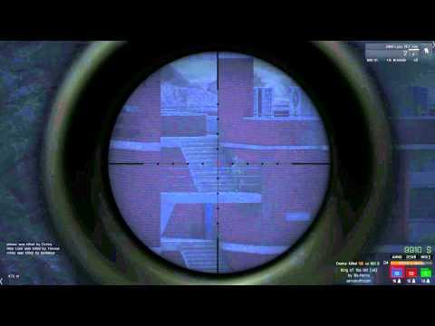 Arma 3 - Lunetistul cu gloanțe ½