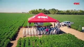 Proximidade com o Agricultor – FMC sempre ao lado do produtor para entender suas necessidades e propor soluções para seu negócio.