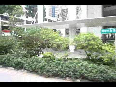 Du Lịch SINGAPORE Huyền   Ti   Phương từ 4 đến 8 2 2011 Tập 2
