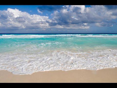 Grand Oasis Cancun Mexico Beach Caribbean Sea YouTube