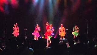 2013/6/9 東京キネマ倶楽部キラポジョワンマンライブ 満員! 『KIRAPOJO...