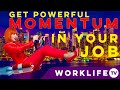 Starting A New Job With Momentum WORKLIFE TV mp3