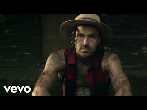 Yelawolf - Daylight (Official Music Video)