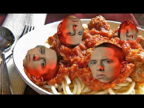 Eminem - Moms Spaghetti [ORIGINAL]