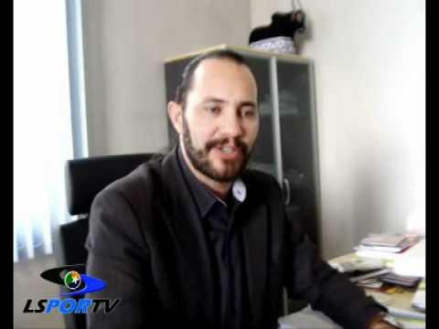 Entrevista: Francisco Leilson ( Chicão) Secretário Estadual de Esportes
