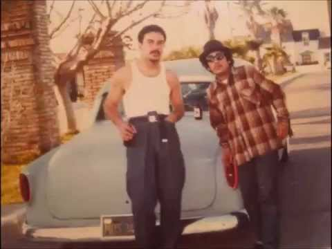 Old School Chicano Gangs Part 3