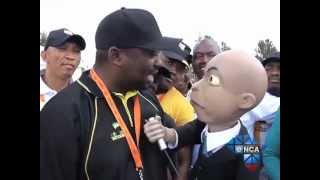 Chester Missing Interviews Buti Manamela