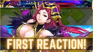 Loki Has Arrived! Brave Redux Banner - First Look! \(★ω★)/ 【Fire Emblem Heroes】