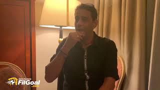 هاني رمزي: المحمدي لم يقدر على تنفيذ دوره كقائد لمنتخب مصر