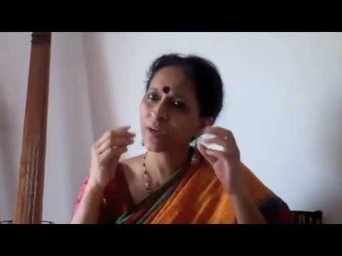 The Story of Music with Bombay Jayashri