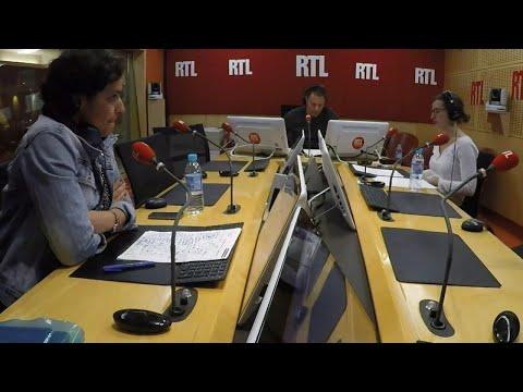 RTL Soir du 19 octobre 2017
