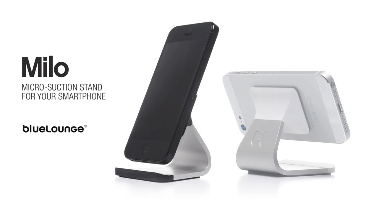 what does the i in iphone stand for bluelounge milo aluminium iphone stand a clean and 21211