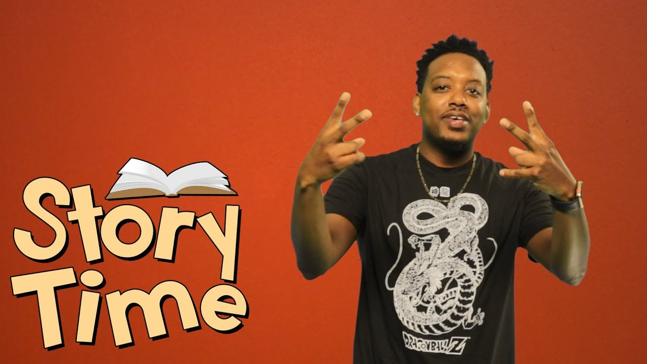 Download CP's Most Embarrassing Story   Story Time   All Def Comedy