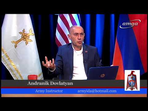 In Defence of Armenia (IDA)  02 22 18