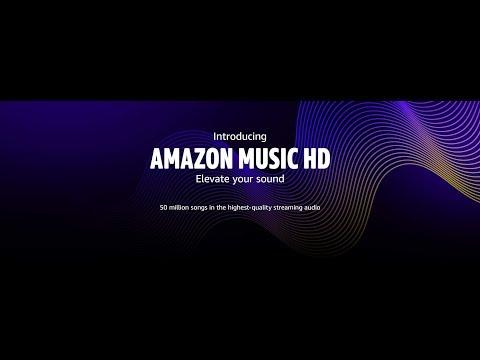 Amazon Music HD Vs Spotify Tidal Qobuz Overview