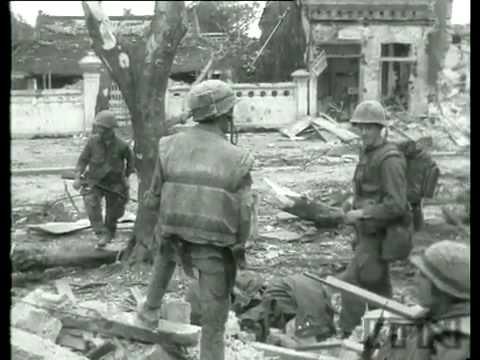 Vietnam Battle for Hue.flv
