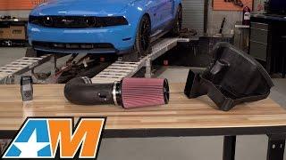 Dyno: 2011-2014 Mustang JLT Cold Air Intake & VMP X4 Tuner (GT & BOSS) Review