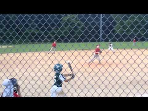 Gambrills home run clip