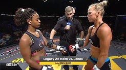 Fight of the Week: Holm vs. Jones