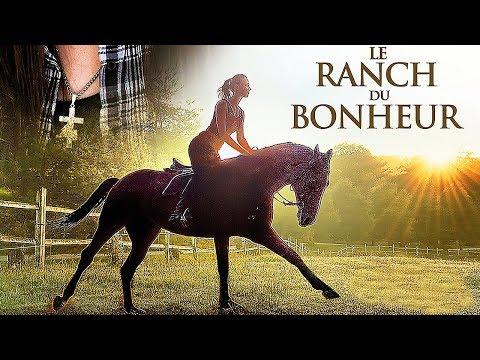 le ranch du bonheur 2013 film complet en fran ais youtube. Black Bedroom Furniture Sets. Home Design Ideas