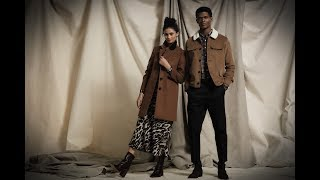 House of Fraser presents Autumn 2019