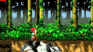 Jurassic Park III: The DNA Factor (Game Boy Advance) - castellano