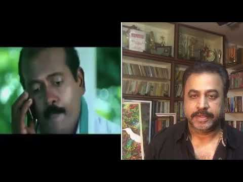 Ponvannan requesting help for Alva Vasu