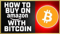 How To Use Bitcoin On Amazon While Saving 33%! [Tutorial] (2020)