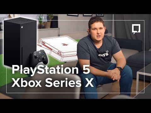 PS5 czy Xbox Series X? Wszystko, co już wiemy o nowych konsolach