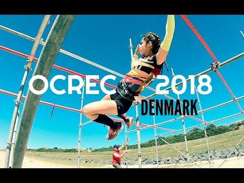 OCR European Championships - DENMARK (2018)