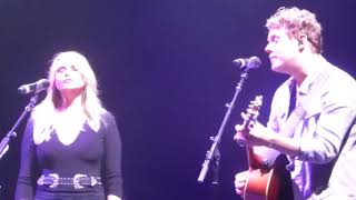 Miranda Lambert - Getaway Driver (w/ Anderson East) (Debut) (HD) - Eventim Apollo - 23.08.17