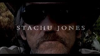 Stachu Jones - wywiad