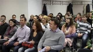 видео Школа иностранных языков Unity School