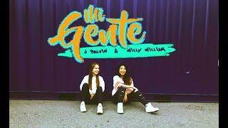 [SQUARE 8] J. BALVIN, WILLY WILLIAM - MI GENTE DANCE VIDEO / Madin, Yvonne & Jenny choreography