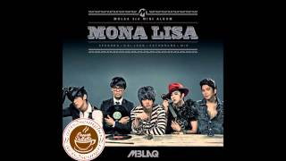 MBLAQ (엠블랙) - 알면서 그래 (I Think You Know / You Already Know)