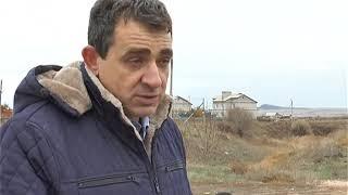 видео Богдинско–Баскунчакский заповедник