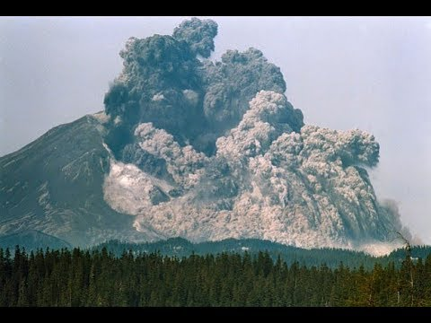 Yellowstone, Steamboat Geyser Seismic Analysis, Washington State, and More... Random Video 10/12/18