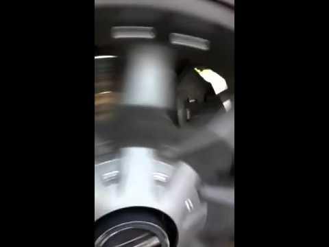 Ford f350 wheel bearing noise