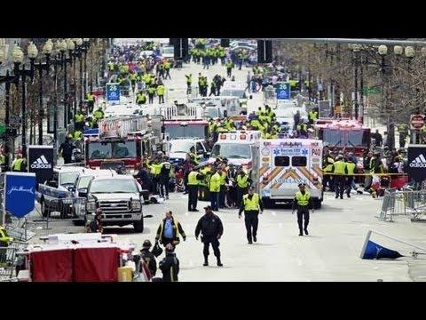 Boston Marathon Suspect Saudi Arabian, Under Guard, Conflicting Reports