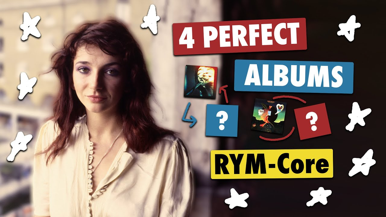 """4 """"Music Nerd"""" Albums You Need to Check Out"""
