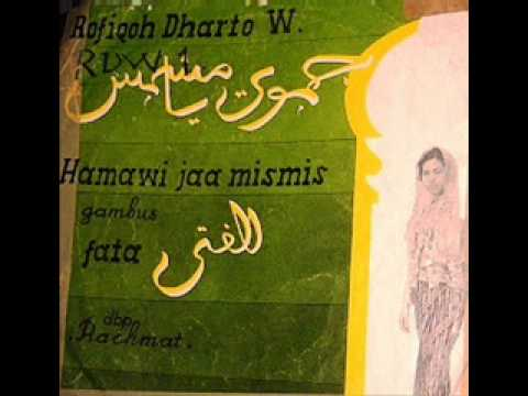 Ya Asmar Latin Sani - ROFIQOH DHARTO WAHAB....(P'Dhede Ciptamas).wmv