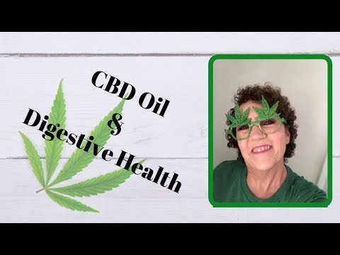 3 Reasons Why CBD Oil Is The Best Digestive Health Supplement