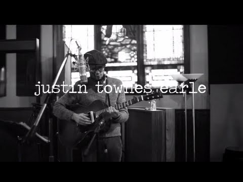 Nothing's Gonna Change The Way You Feel About Me Now Trailer - Justin Townes Earle