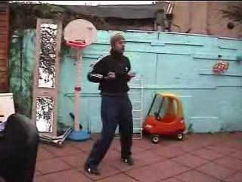 Hei Ban (Red Boat) Wing Chun